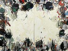 *Shahriar Ahmadi (Iran, born 1979) Heavens Gate