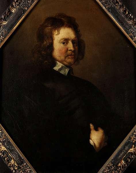 Adriaen Hannemann (The Hague circa 1601-1671)
