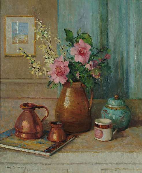Mary Remington (British, 1910-)