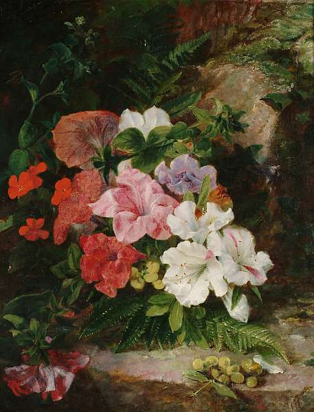 Anne Ferray Mutrie (British, 1826-1893)