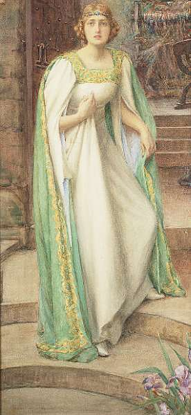 Henry Meynell Rheam (British, 1859-1920)