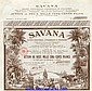 SAVANA SOC. INDUSTRIELLE, COMMERCIALE ET FINANCIERE S.A.