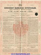 KONGERIGET DANMARKS HYPOTHEKBANK