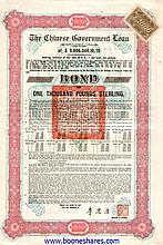 CHINESE GOVERNMENT LOAN (SKODA LOAN II)