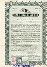 CLUB DE FERRETEROS