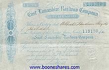 EAST LANCASHIRE RAILWAY CO.