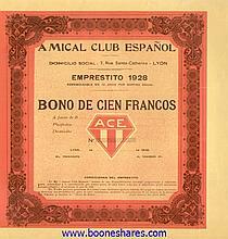 AMICAL CLUB ESPANOL