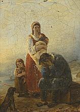 SCHEFFER Ary (1795-1858)