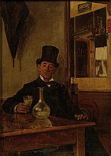 JOURDAIN Roger (1849-1918)