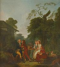 Ecole Francaise (Vers 1800)