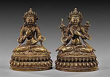 Le Boddhisattva Padma Pani