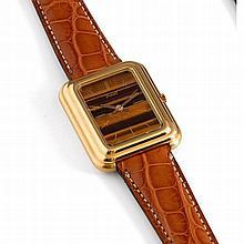 Piaget, Ref. 14101, n° 244692, vendue le 28 octobre 1980.    Une ra