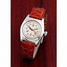 Rolex, Oyster Chronomètre Scientific, Ref. 2765, n° 90583, vers 1935