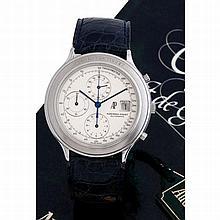 Audemars Piguet, Chronographe, Ref. ST25644/003, n° C 75524, vendue le 4 se
