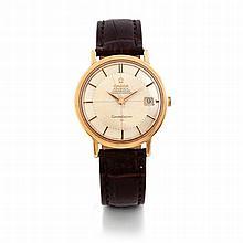 Omega, Constellation, n° 1683004, vers 1960.    Une belle montre ro