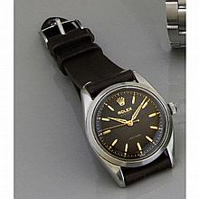 Rolex, Explorer I, Ref. 1016, n°408xxxx, vers 1976.    Une belle mo