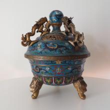 Art & Antique Auction, November 26th