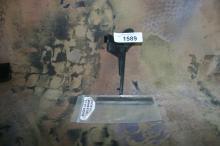 HKS MODEL 452 LOADER W/ RUGER 10-22 MUZZLE BRAKE