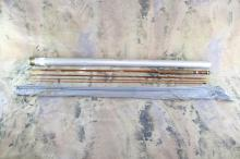 Angler's Dream Auction #1 Split Bamboo Fly rods, Reels, Creels, Lure's and more!