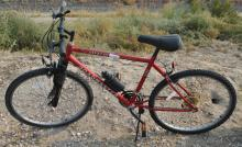 Roadmaster Javelin 7733 mountain bike