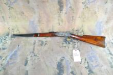 WINCHESTER MODEL 1894 RIFLE chambered in 38-55