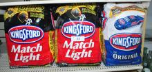 2 BAGS OF KINGSFORD MATCH LIGHT