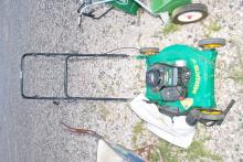 WEED EATER 20