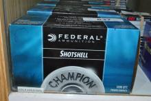 1000 FEDERAL SHOTSHELL PRIMERS