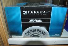 1000 FEDERAL SMALL RIFLE PRIMERS