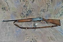 REMINGTON WOODMASTER MODEL 740 .280 REM W/SLING