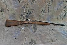 U.S. SPRINGFIELD MODEL 1903 MARK I 30-06 WW1