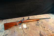REMINGTON MODEL 722 244 REMINGTON