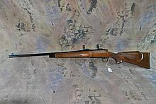 REMINGTON MODEL 700 DELUXE CHAMBER 22-250
