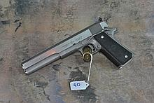 AMT HARDBALLER LONG SLIDE .45 ACP