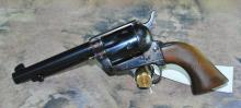 EAA BOUNTY HUNTER .45 COLT SINGLE ACTION
