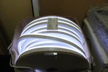 NEW White 150' LED Light, Model NFXP-150-CW