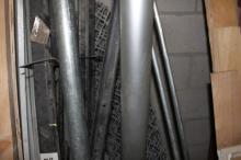 (5) metal pieces