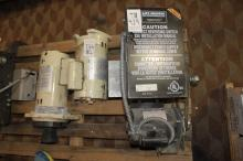 LiftMaster Professional Line model BT3311L2(Ver 2) commercial Industrial chain drive door openers