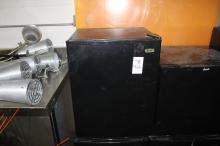 Avanti Black Mini Refrigerators