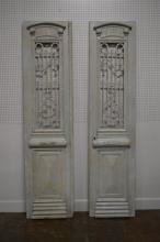 Painted Architectural Door 100 1/2