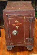 Small Safe w/ Combination (The Queen) 16 1/2