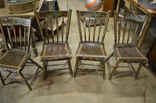 Pa. Chair X-4
