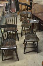 Pa. Chair X4