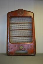 Industrial Grille