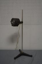 Industrial Table Lamp 31 3/4