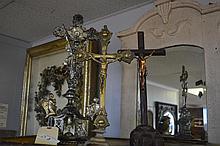 Crucifix X3