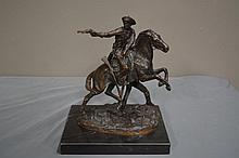 Western Bronze X2                                                                                                                                       12