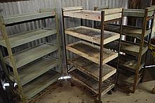 Industrial Cart X3