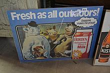 5 Piece Paper Advertising Lot