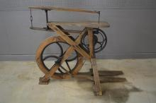 Early Band Saw